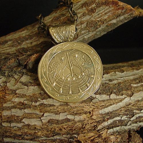 Njord necklace