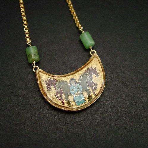 Epona necklace