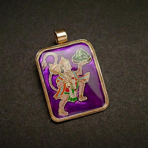 Hanuman pendant