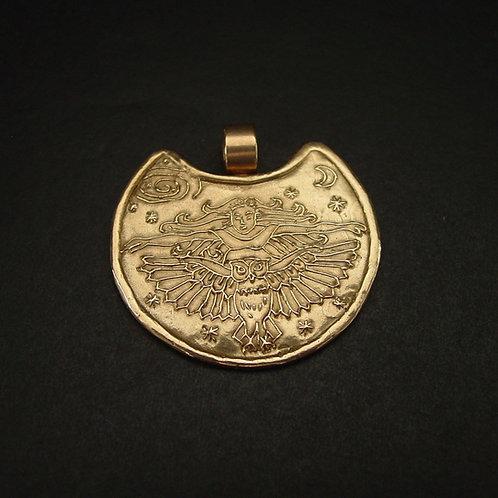 Arianrhod pendant