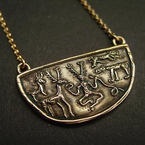 Cernunnos (Herne the Hunter) - Necklace