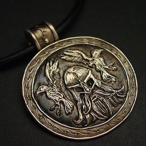 Odin | Norse God - Pendant