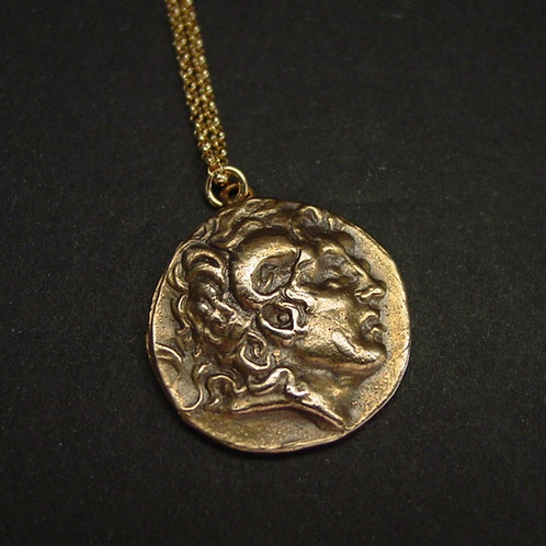 Alexander The Great - Necklace
