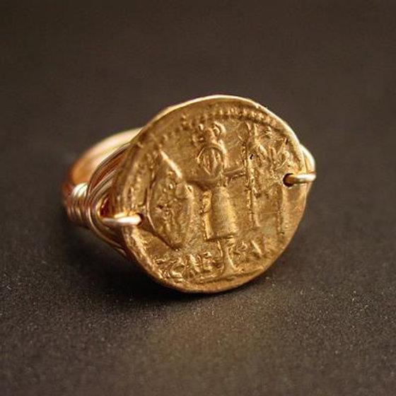 Julius Caesar - Ring