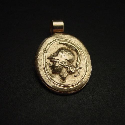 Ares pendant