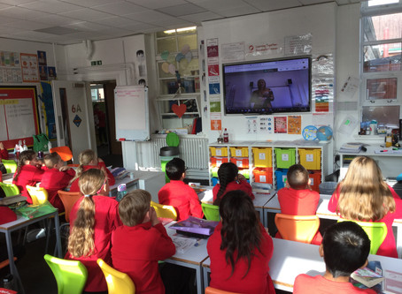 Whole School Virtual Assembly
