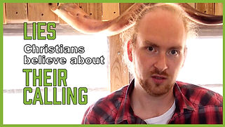 16 lies christians believe about their c