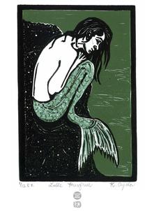 Lille Havfrue (Litte Mermaid)