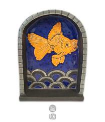 Goldfish Wallbox