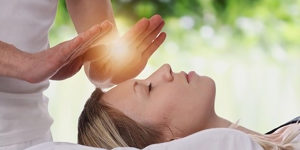 SHAMANIC REIKI HEALING  Professional Training - Level 1  with Claudia Gukeisen, MA, CAHC, SRMT