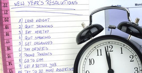 Resolve to Enhance Self in the Coming Year