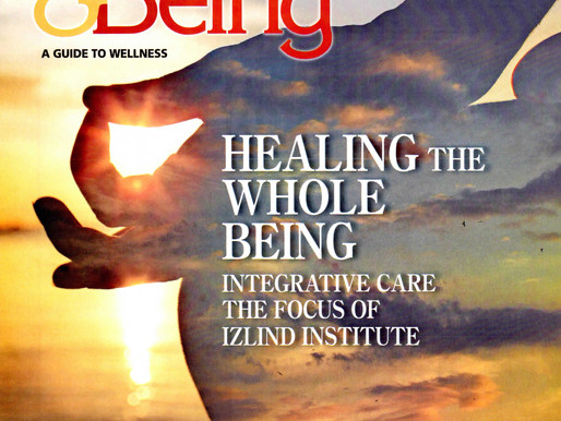 Healing the Whole Being: The Focus of Izlind Institute