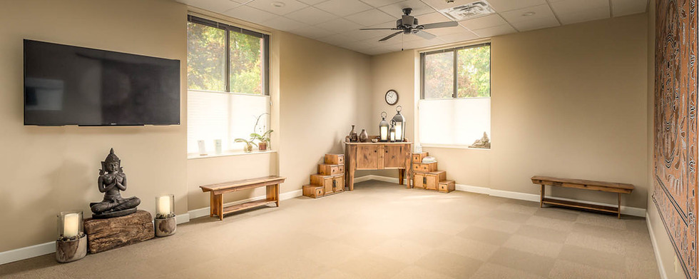 Izlind Integrative Wellness Center