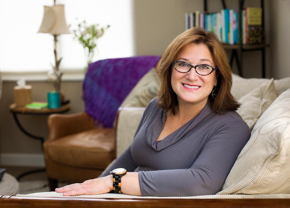 Dr. Beth Gershuny, Founder & President of Izlind