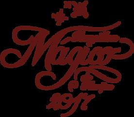 Logo Reveillon Mágico de Floripa