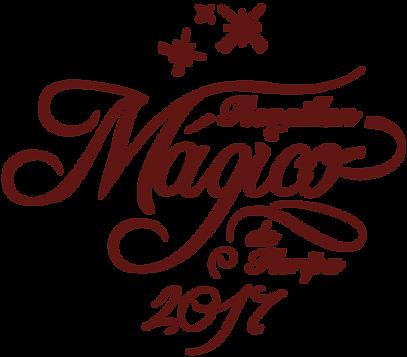 Reveillon Magico de Floripa Logo