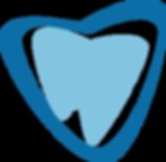 Logo Tefili - Dentistas, Florianópolis