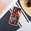 Thumbnail: TheLostDrake Unicorn Sparkles Liquid Glitter IPhone Case