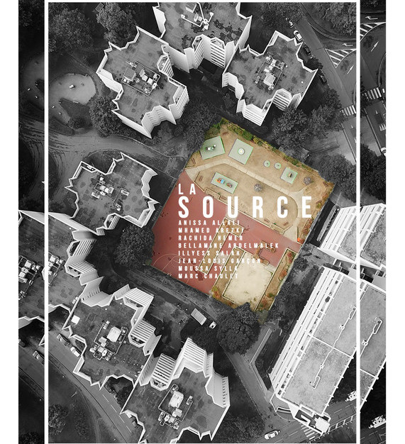 The Source (France, 18')