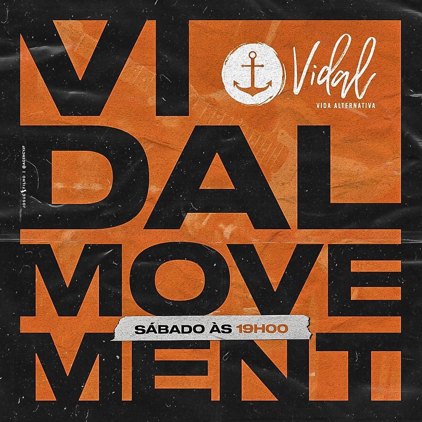 Vidal Movement 19h