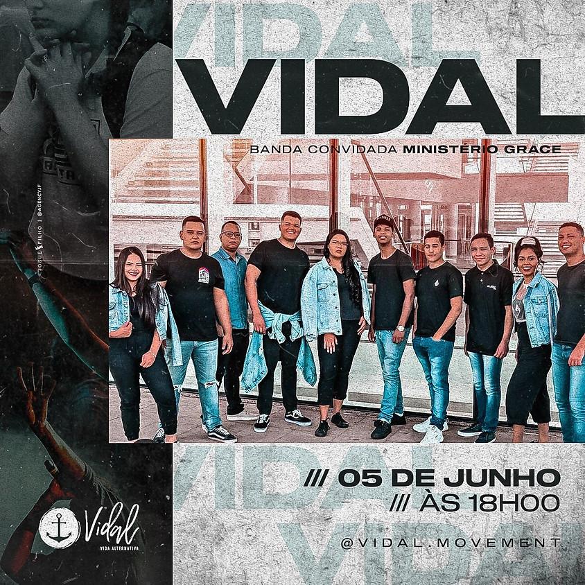 Vidal Movement 18h