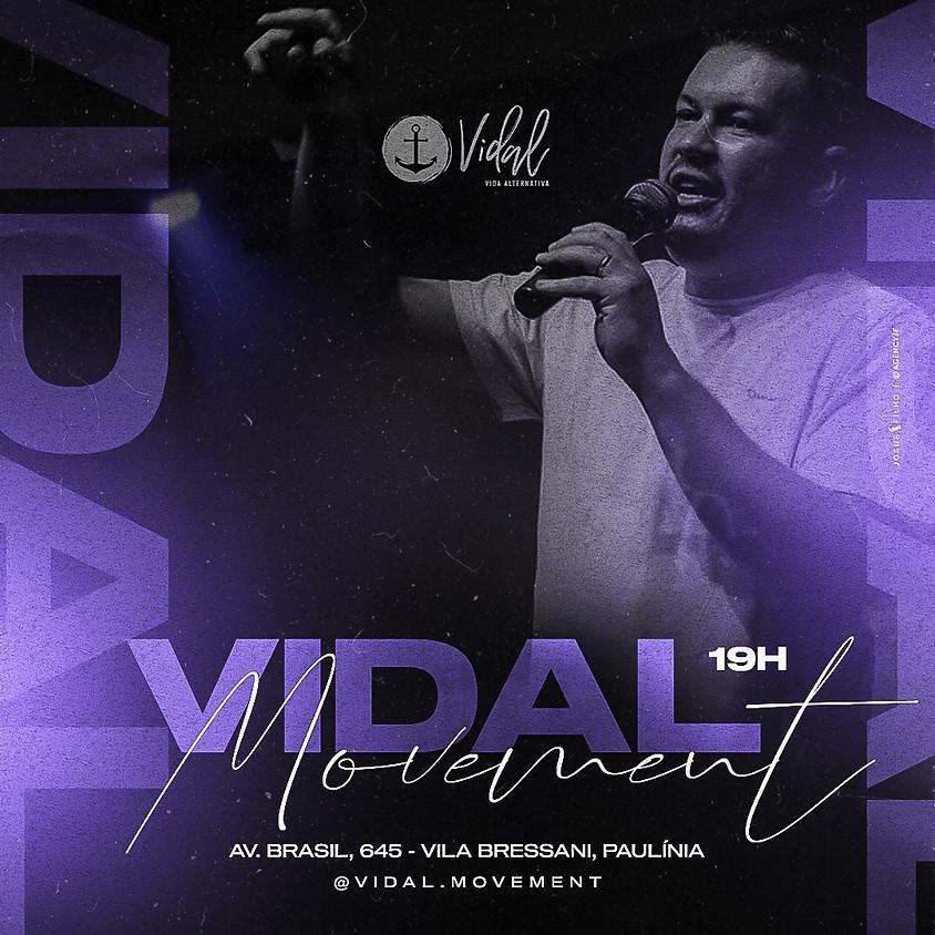 Vidal Movement