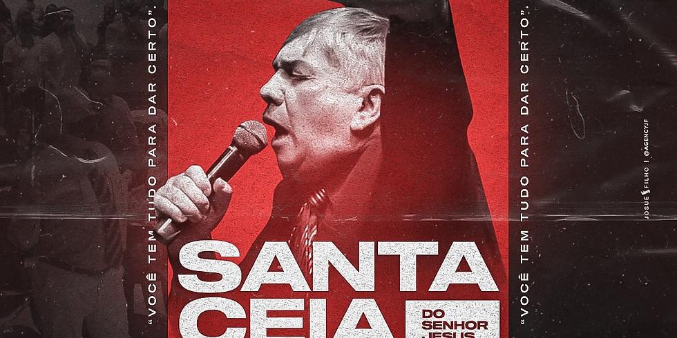 Santa Ceia 18h