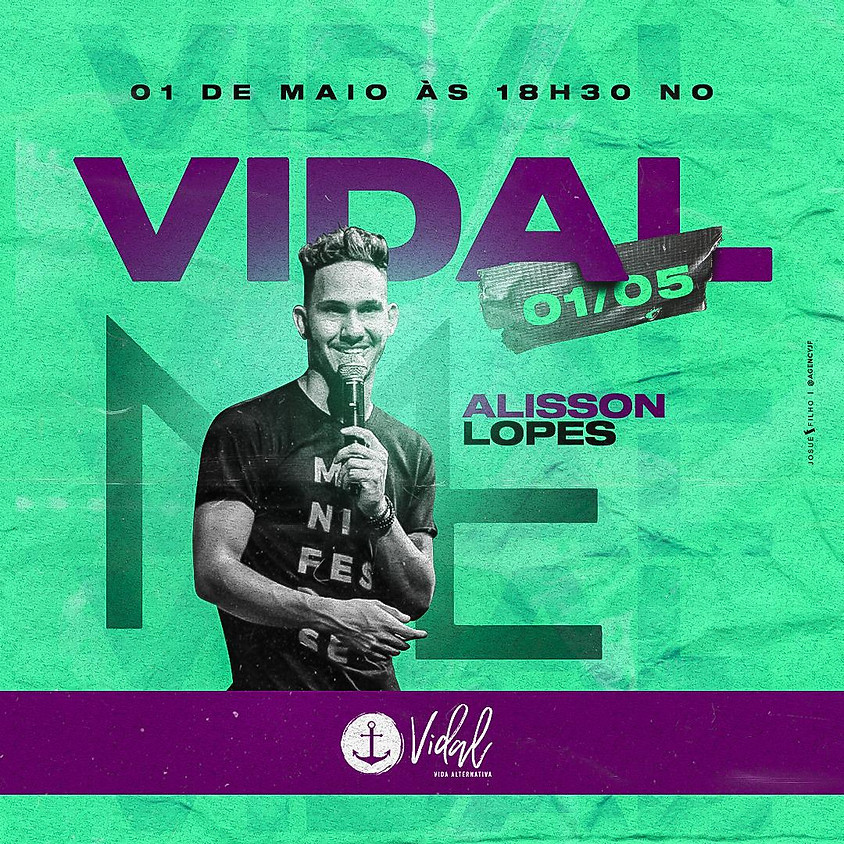 Vidal Movement 18h30