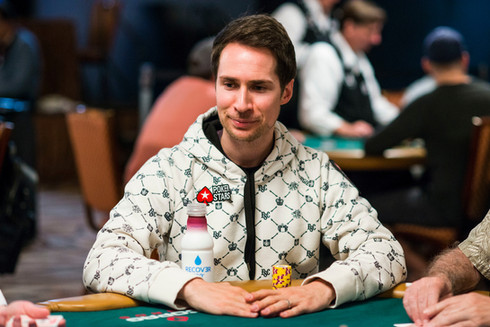 Jeff Gross_2018 WSOP_EV28_Day 1_Giron_8J