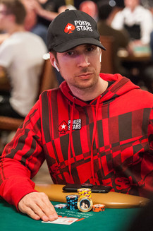 Jeff Gross_2018 WSOP_EV54_Day 2_Furman_F