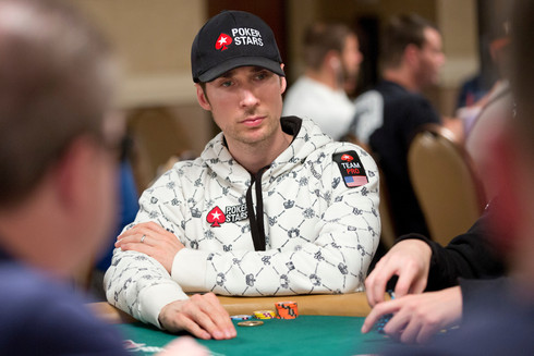 Jeff Gross_2018 WSOP_Ev65_Day1C_Thomson_