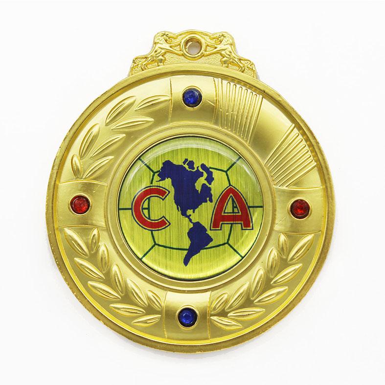 Medalla Piedras