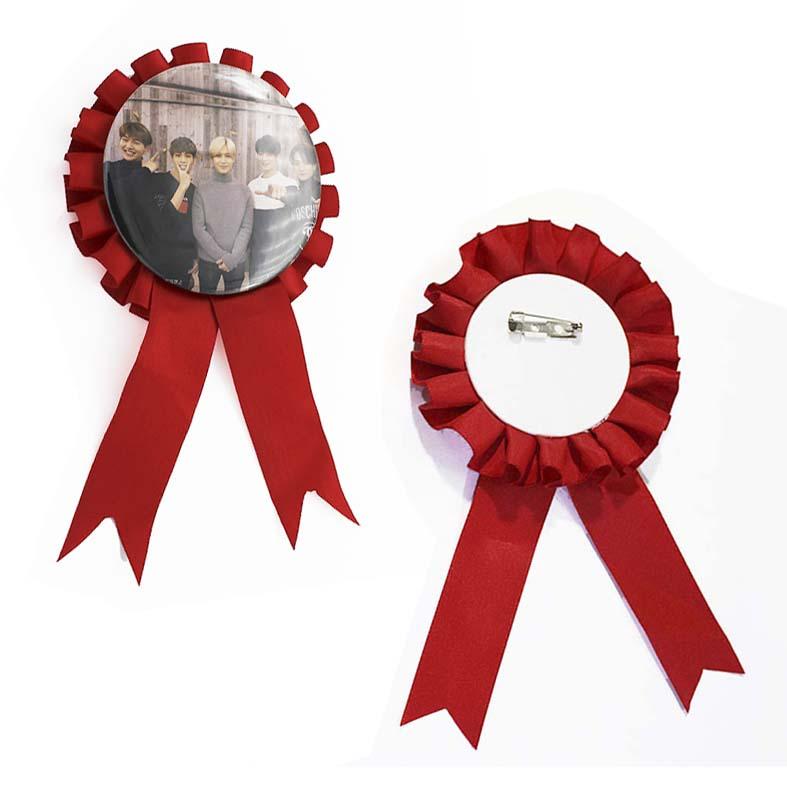 Botón Premiación