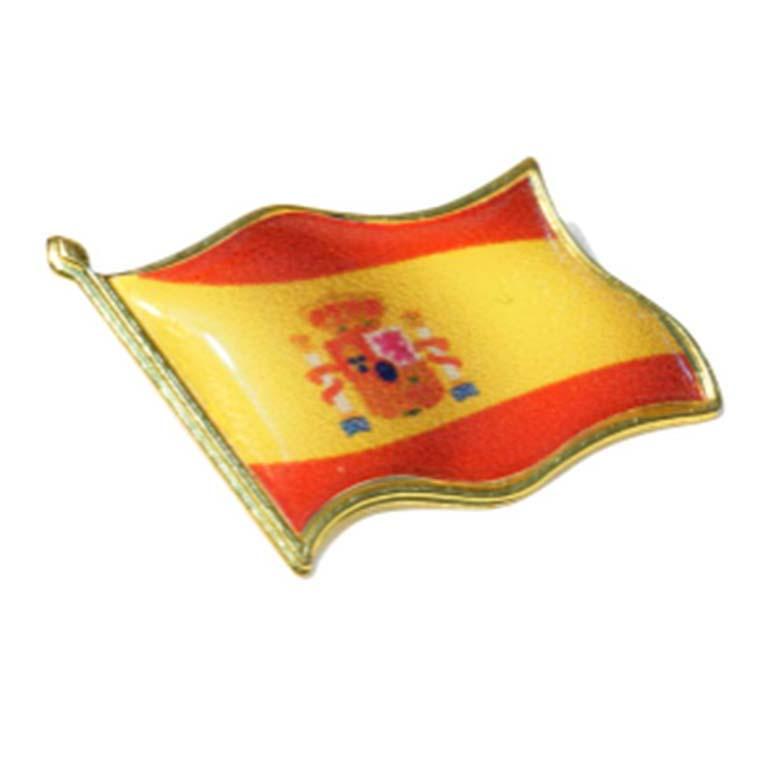 Pin Bandera