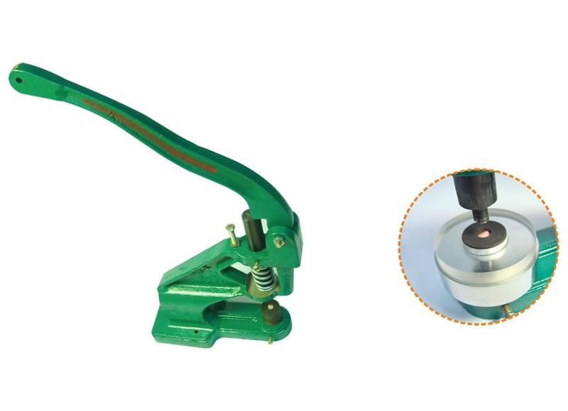Perforadora para Reloj