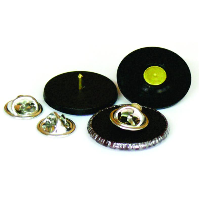 Botón Pin Eco