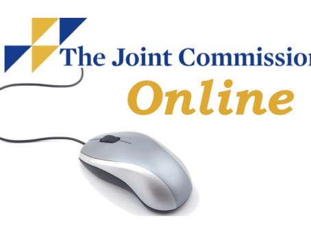 Joint Commission Online - Emergency Management Tools