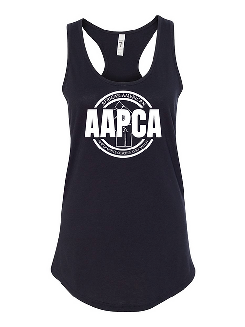 AAPCA Tank Top