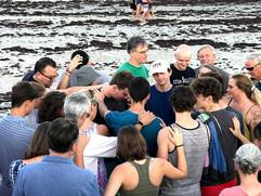 Club Baptism Prayer