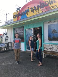 Our Local Surf Shop