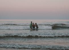 Cam Baptism