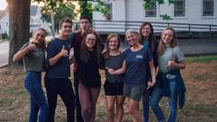 Volunteer Training Fall '19