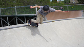 Hampton Skatepark