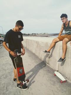 Noah & Brandon