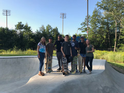 Old Orchard Beach Skatepark