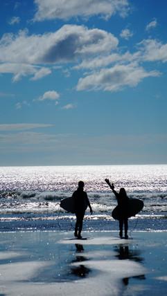 Praise for Surf