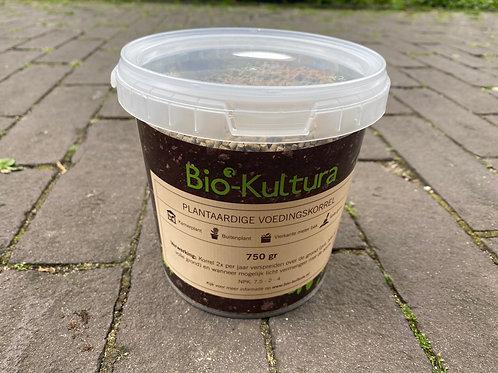 Plantaardige voedingskorrels - Bio-kultura