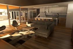 Little Residence 2013-02-01 Living Room
