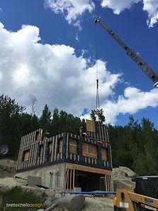 Prefab Panelized Construction