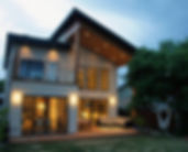 Stupka Residence Gyro Beach Lower Mission Kelowna Modern Energy Effciency Home Nido Design